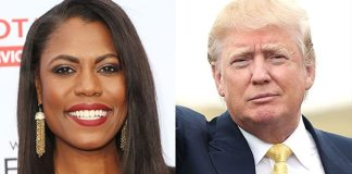 """Omarosa is Trump's New """"Director of African American Outreach"""" 2"""