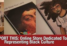 This Black Owned Online Store Is Dedicated To Selling Black Culture School Supplies 4