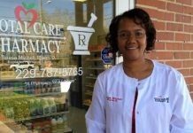 First Black Owned Pharmacy Welcomed In Baconton, Georgia