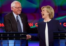 #FeelTheBern is No More: Bernie Sanders Officially Endorses Hillary Clinton