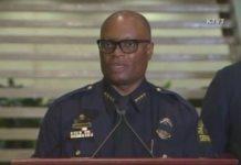 BREAKING: 4 Police Dead After 12 Shot In Dallas Sniper Ambush