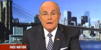 """Rudy Giuliani: """"Black Lives Matter is Racist and UnAmerican"""" [VIDEO] 3"""