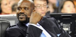 RESPECT:  Shaquile O'Neal Plans on Opening a Free Children's Hospital in Baton Rouge