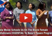 New Movie Schools Us On The Black Female Mathematicians ESSENTIAL To Nasa's Space Program