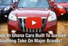 Made In Ghana Cars Built To Survive Anything Take On Major Brands!