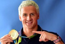 Not Even Priveledge Could Save Ryan Lochte Four Major Sponsorship Deals & Millions of Dollars