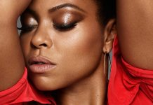 Taraji P. Henson Is Building an Empire: The Star Lands Cosmetics Collection with MAC