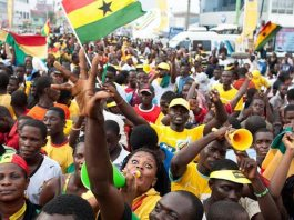 Celebrating Emancipation Day as an African American in Ghana