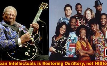 365 Black History: September 16 - In Living Color Wins an Emmy, BB King Born, Slavery Abolished & More