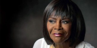 Cicely Tyson to Be Honored By Congressional Black Caucus Foundation for Her Lifetime Achievements