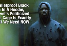 A Bulletproof Black Man In A Hoodie, Marvel's Politicized Luke Cage Is Exactly What We Need NOW