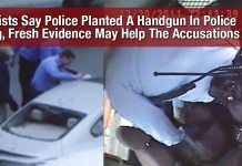 Activists Say Police Planted A Handgun In Police Killing, Fresh Evidence May Help The Accusations 3