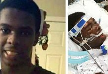Another Black Man Dies After Calling the Baltimore Police for Help
