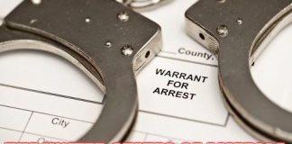 America Under Arrest