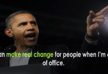 Obama: Once Out Of Office, I'm Gonna Stop Being Polite & Start Getting Real