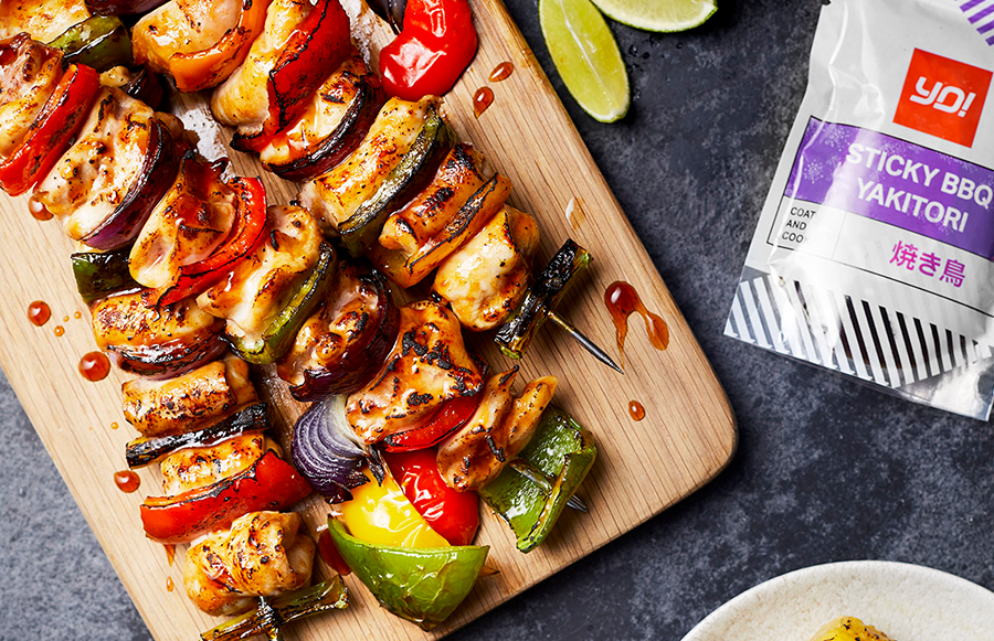 Yo Sushi Is Hitting Supermarkets With A Brand New Range Of