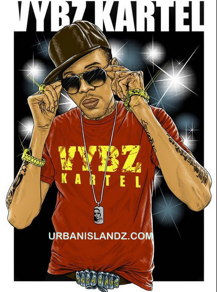 Amazing Vybz Kartel Coloring Book Mp3 Photos