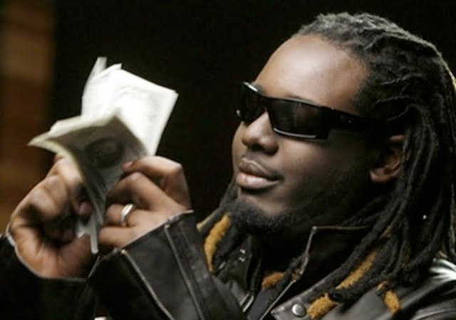 Image result for t pain make it rain gif