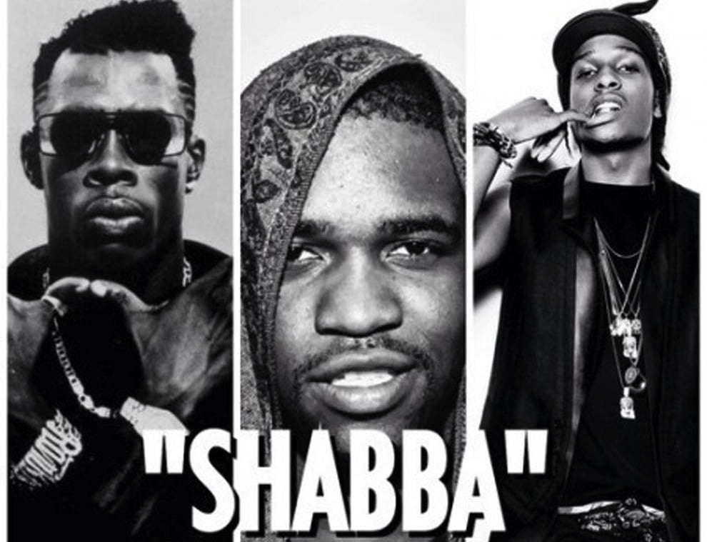 shabba remix