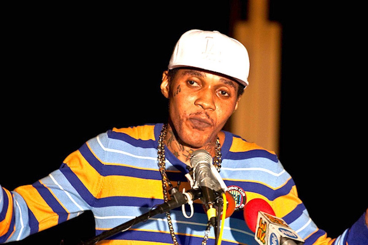 Vybz Kartel Reacts To Backlash From Fans For Dissing Black