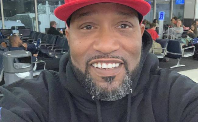 Rapper Bun B Involved In Shoot Out With Armed Robber At