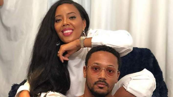 Angela Simmons And Romeo Miller Drama On 'Growing Up Hip Hop' New ...