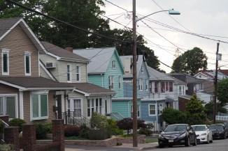 Two Floor Houses