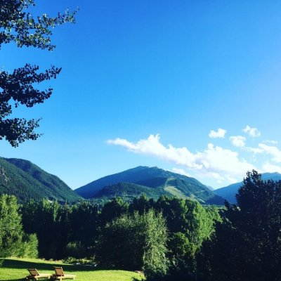 "9 Days in the ""Luxe of the West"" – Aspen, Colorado."