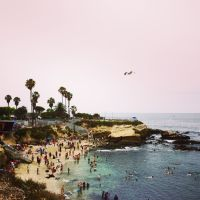 A Weekend in SoCal..My Guide to Encinitas, San Diego
