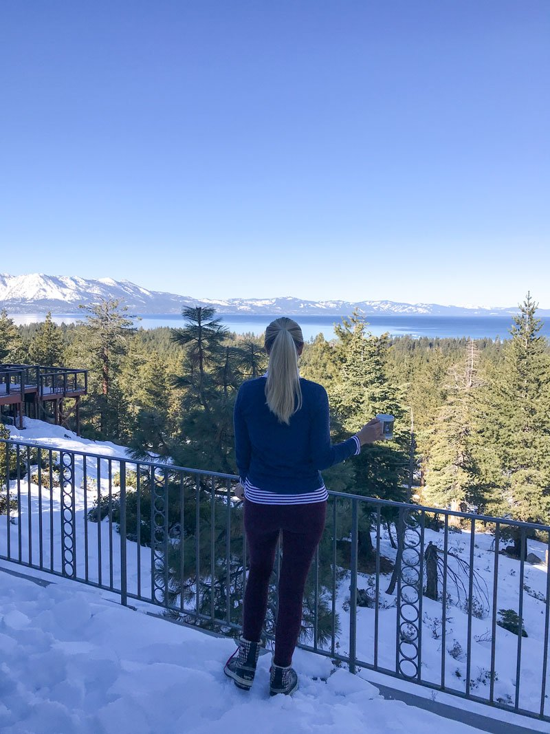 Weekend Whims: South Lake Tahoe
