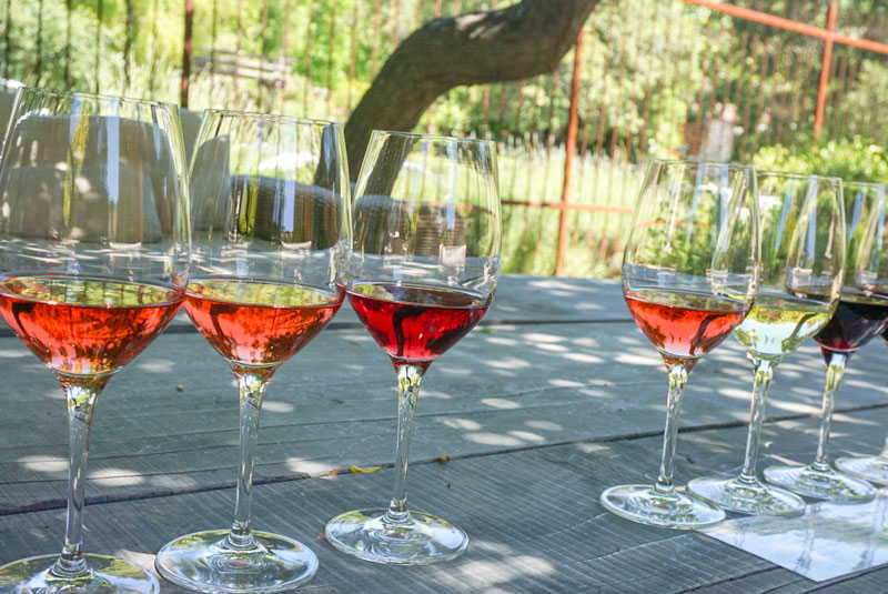 carmel valley winery guide