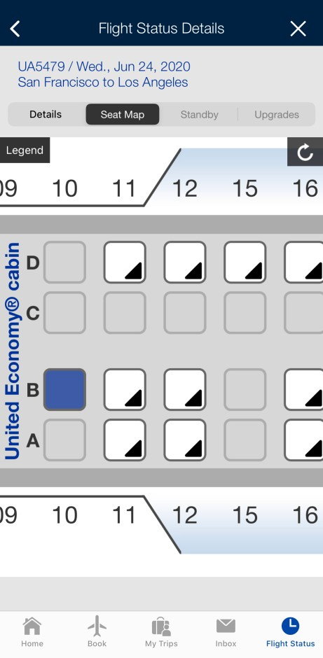 what seat to choose when flying during covid-19