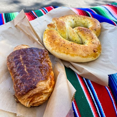 Solvang Weekend Guide