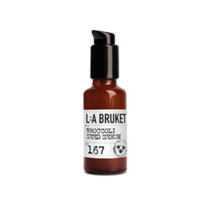 La Bruket broccoli serum