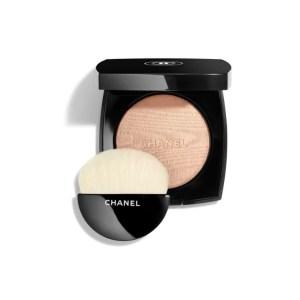 Chanel make up poudre illuminatrice 20