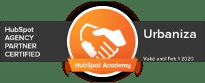 agencia partner hubspot urbaniza