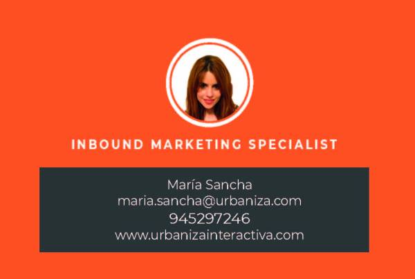 maria sancha inbound marketing inmobiliario