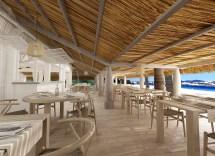 Beach House Restaurant Design