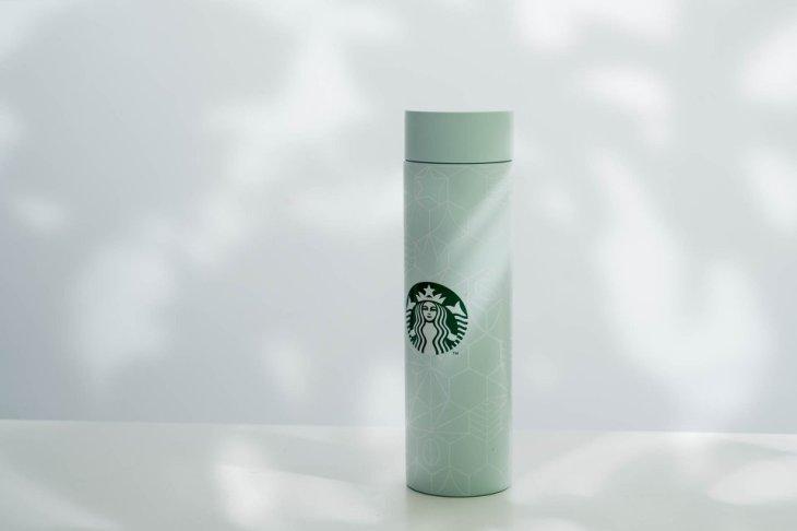 Starbucks® Essentials Water Bottles