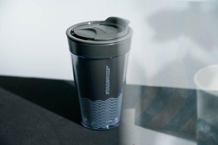 Starbucks® Essentials Plastic Tumblers