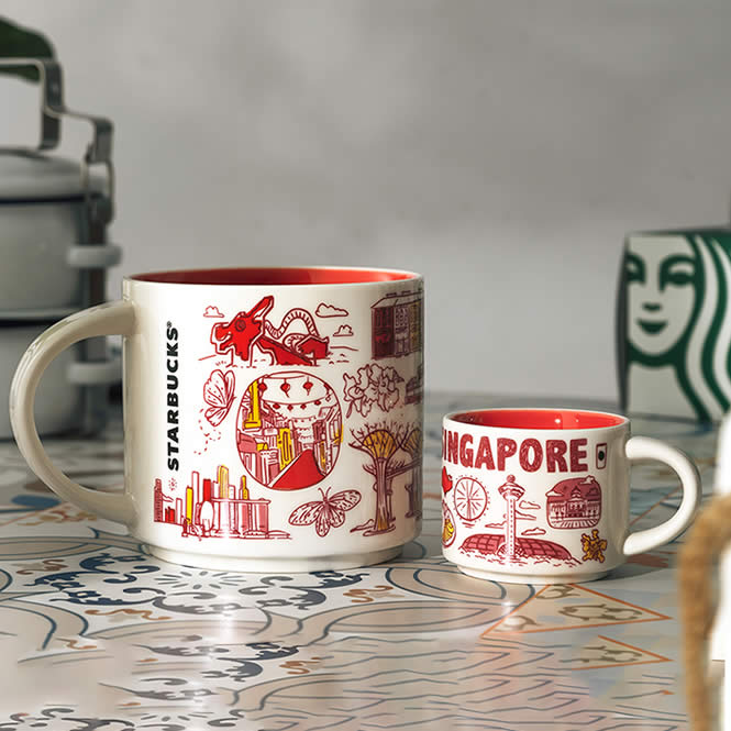 starbucks mugs ndp 2020