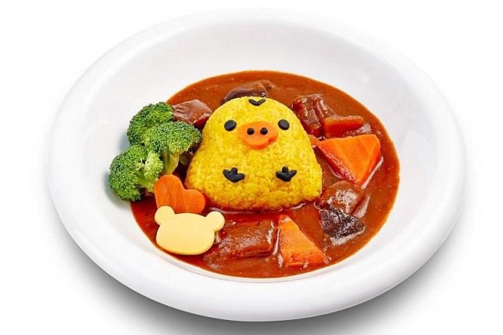 Chirpy Kiiroitori Beef Stew Rice ($23.90)