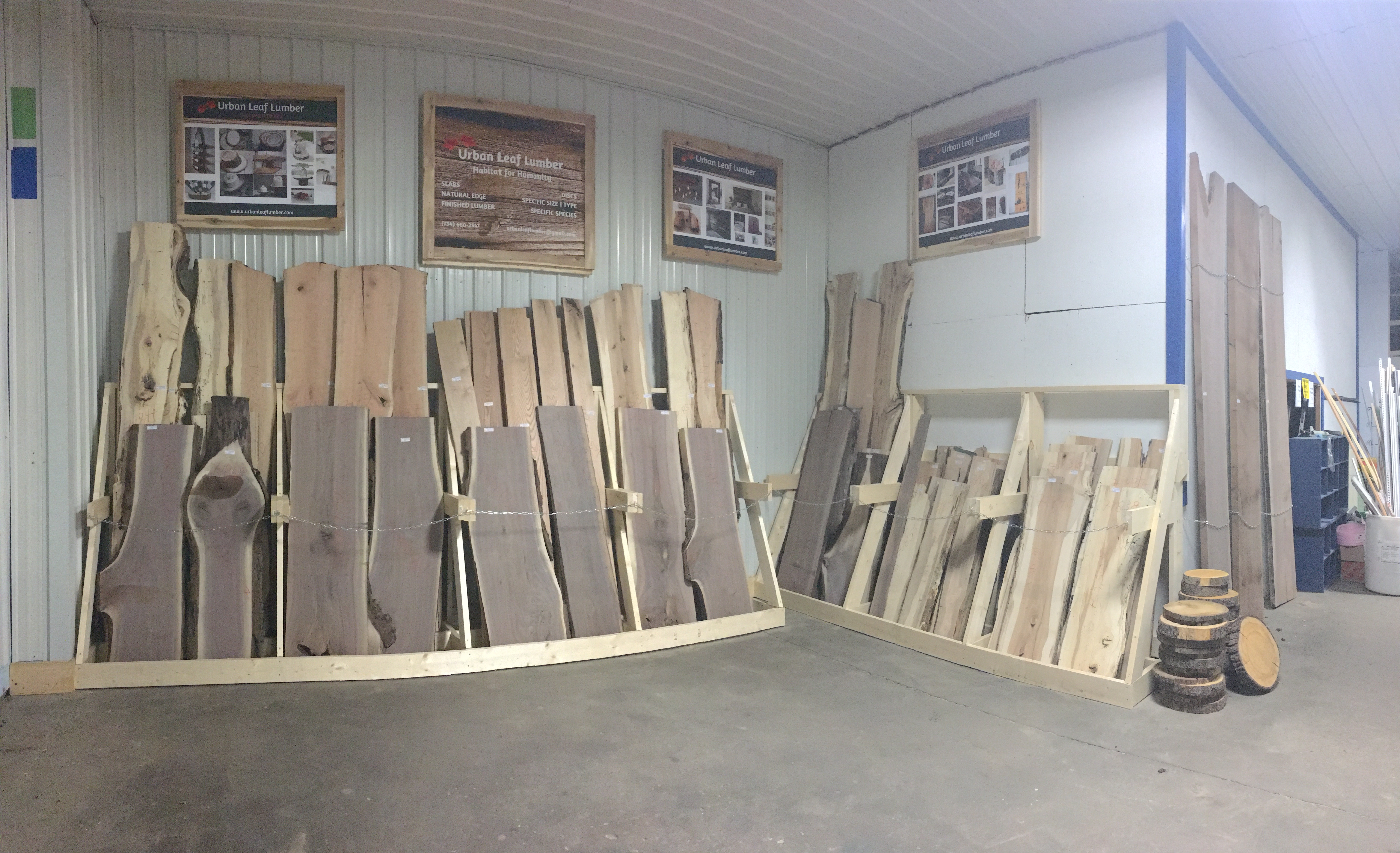Reclaimed Timber and Wood Recovery  Habitat for Humanity