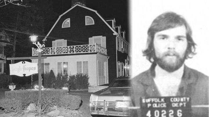 The Amityville Horror - UrbanLegendsOnline.com