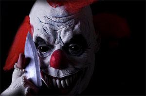 Clown midget story