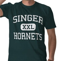 singer_hornets_high_school
