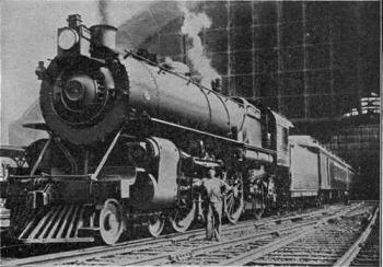Express-Train