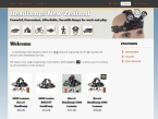Headlamp NZ