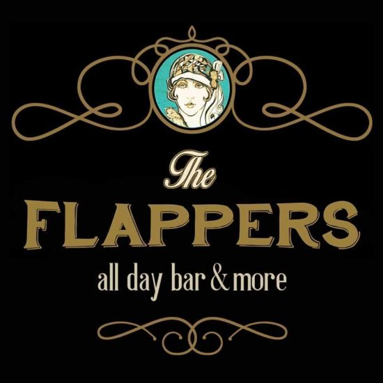 Flappers all day bar and more