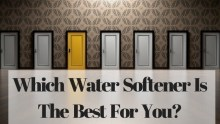 Salt Based Vs Salt Free Water Softeners